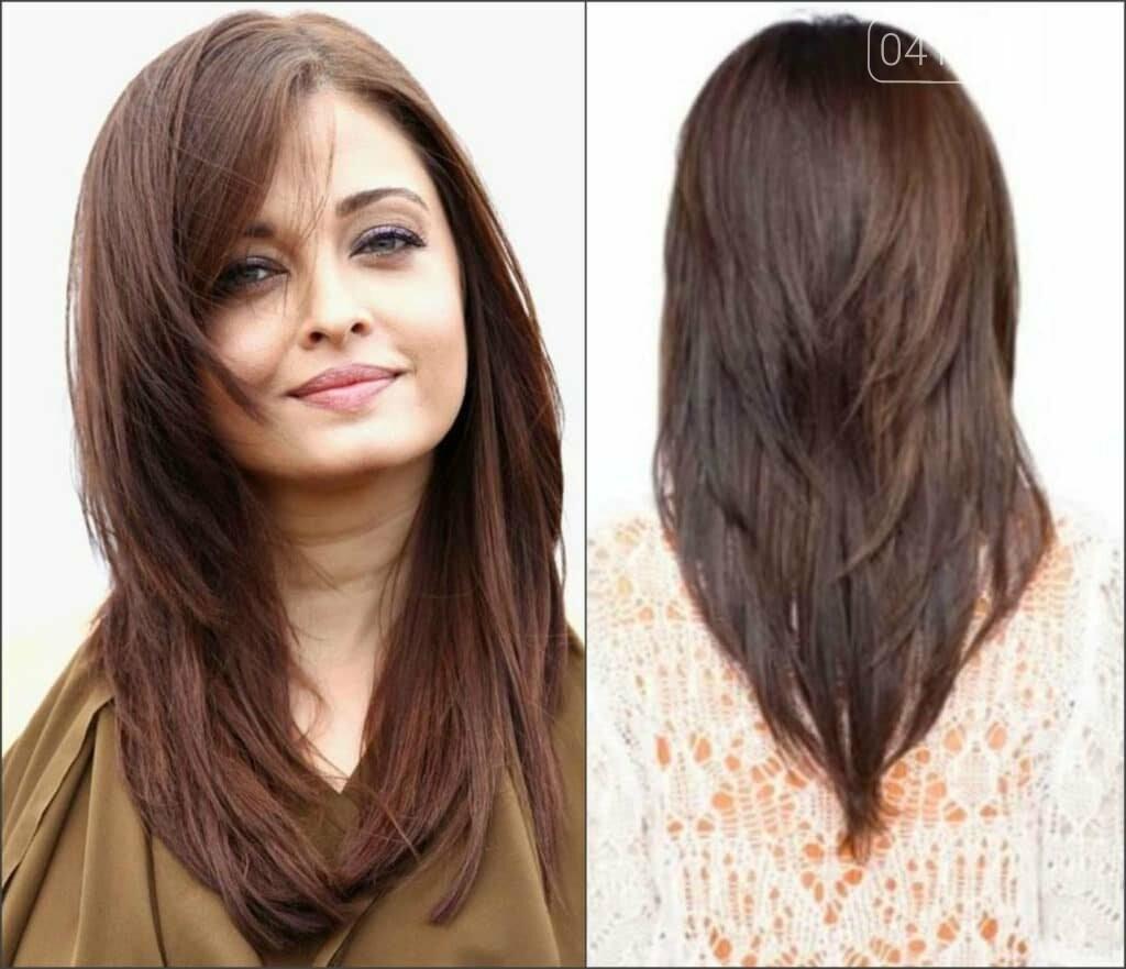 Модні жіночі стрижки на середнє волосся 2020 року - ТОП тренди поточного року з фото, фото-6