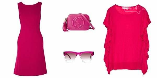 ЛІТО-2017: Яких кольорів придбати одяг звягельчанкам щоб бути у тренді, фото-4
