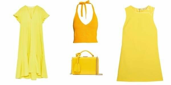 ЛІТО-2017: Яких кольорів придбати одяг звягельчанкам щоб бути у тренді, фото-2