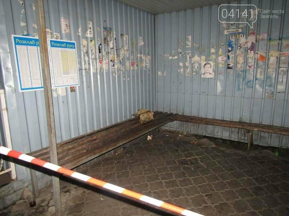 Відголоски війни: Гранати та набої виявили на залізничному вокзалі у Новограді-Волинському, фото-1