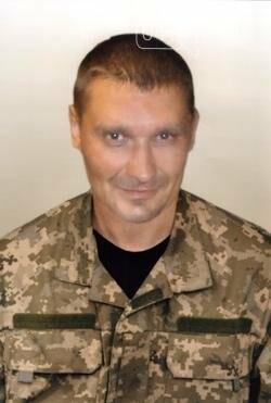 Вічна пам'ять: Три роки тому загинув боєць 30-ї бригади Амельчаков Юрій Юрійович, фото-1