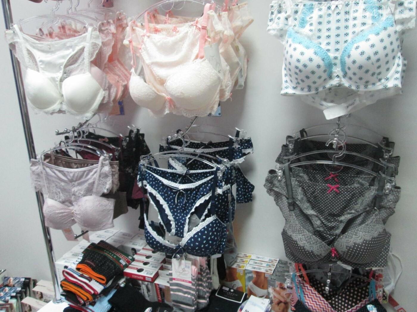 Відкрився новий магазин жіночої білизни у Новограді-Волинському, фото-2