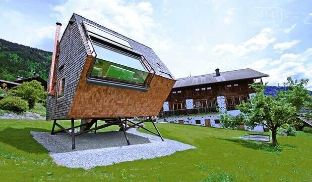 Маленькі будиночки, в яких хотів би жити кожен, фото-4