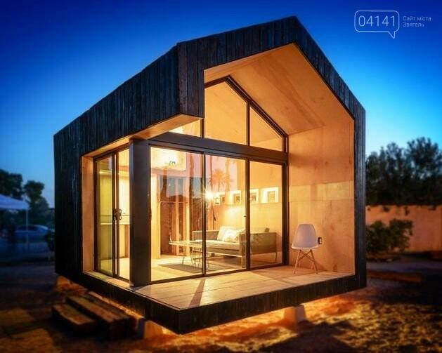 Маленькі будиночки, в яких хотів би жити кожен, фото-1
