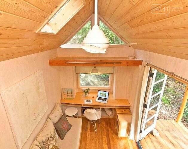 Маленькі будиночки, в яких хотів би жити кожен, фото-8