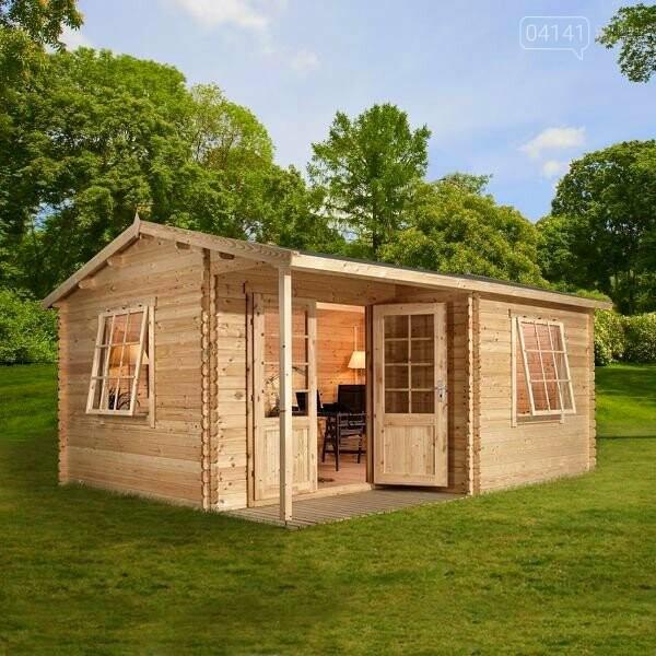 Маленькі будиночки, в яких хотів би жити кожен, фото-11