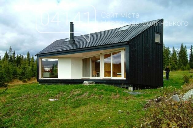 Маленькі будиночки, в яких хотів би жити кожен, фото-12