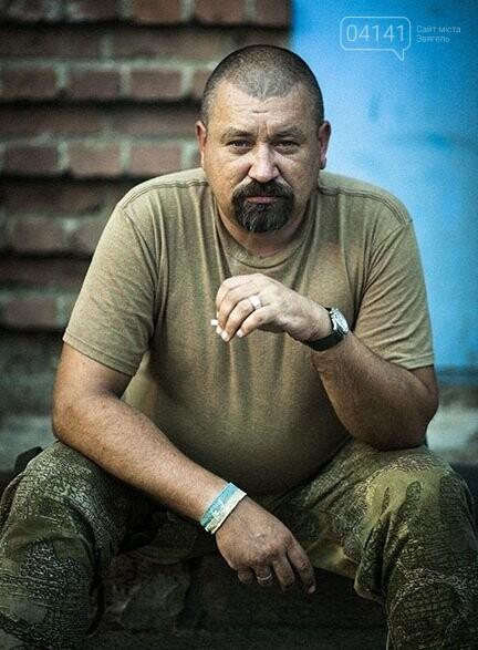 Боєць 30 бригади, що пройшов пекло Вуглегірська і Дебальцевого, розповів, у чому біда української армії  , фото-1
