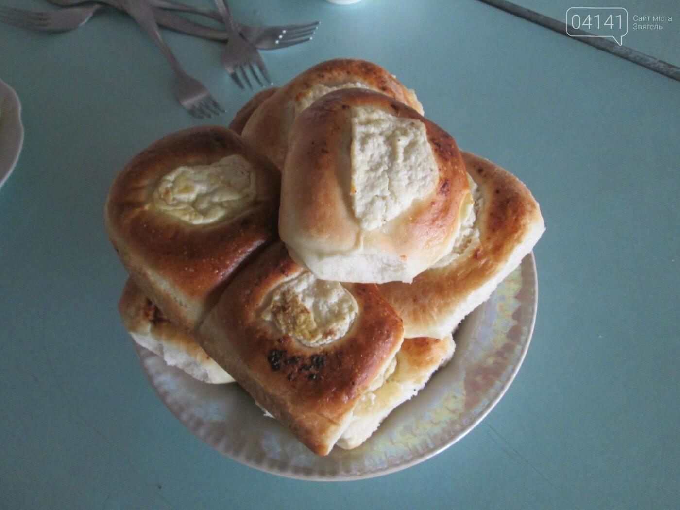А що сьогодні на обід? Як годують дітей у школах в Новограді-Волинському (ФОТО), фото-5