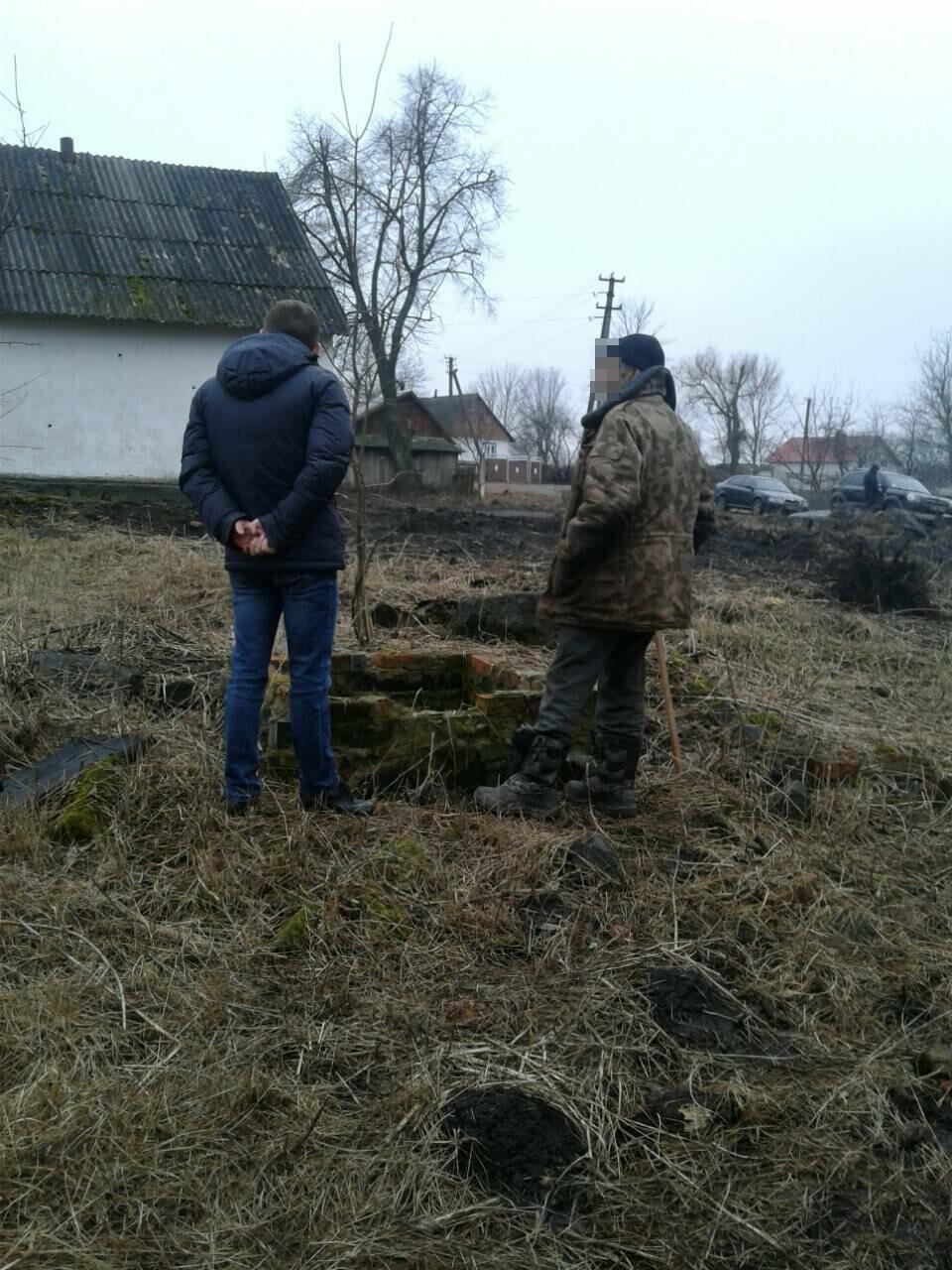 На Житомирщині поліція розслідує обставини загибелі немовляти, фото-1