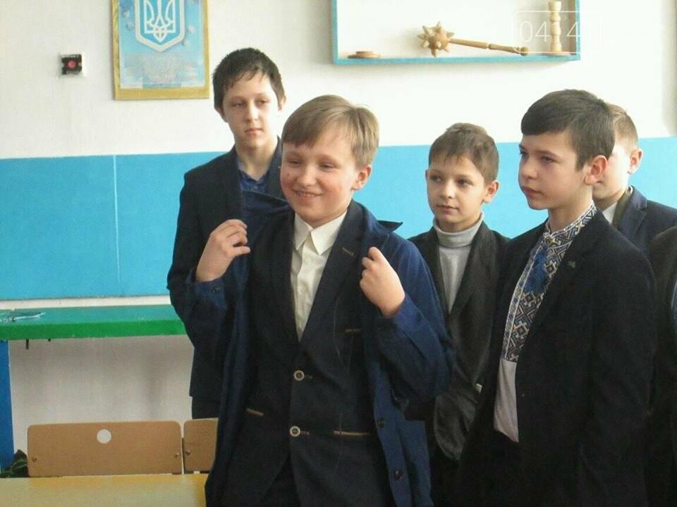 У Новограді-Волинському в гімназії відбувся тематичний день управління освіти і науки , фото-11