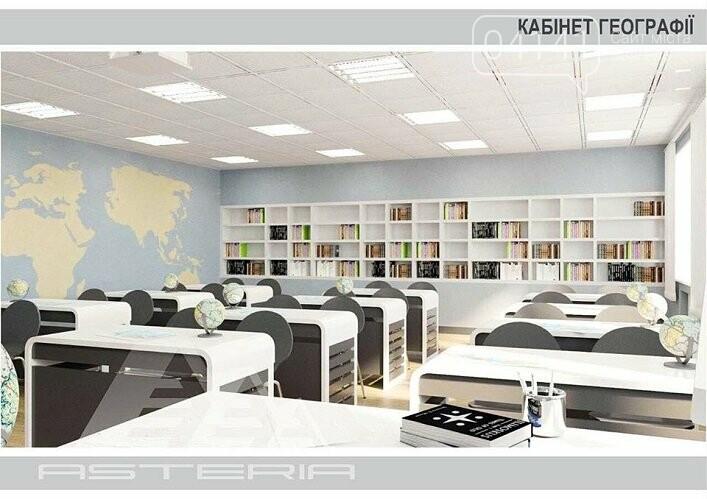 Як виглядатимуть сучасні класи в опорних школах Житомирщини (ФОТО), фото-5