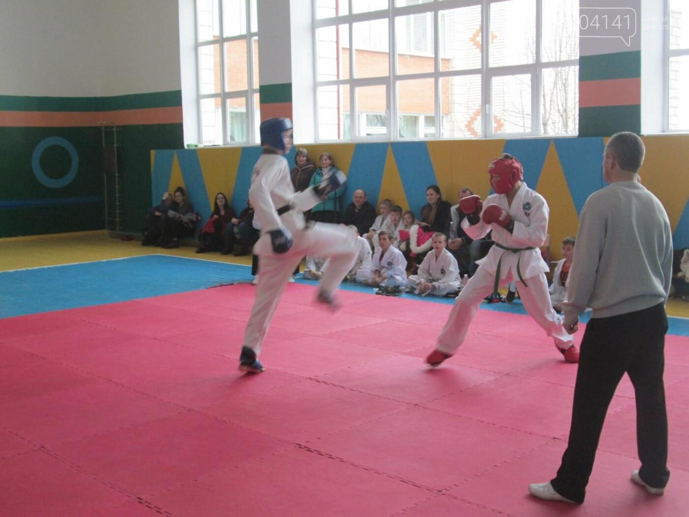 У Новограді-Волинському відбувся Перший відкритий турнір з Таеквон – до (ФОТО, ВІДЕО), фото-2