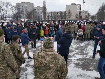 У Новограді-Волинському відбувся масовий захід народних гулянь «Зимували – Весну ждали!», фото-2