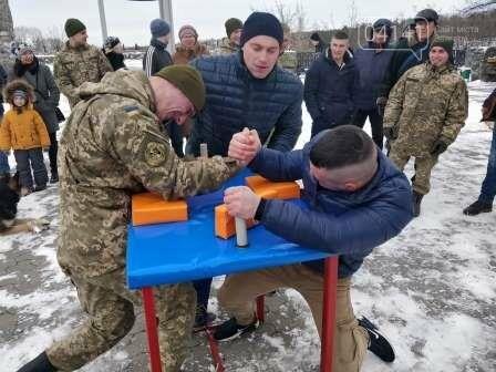 У Новограді-Волинському відбувся масовий захід народних гулянь «Зимували – Весну ждали!», фото-1