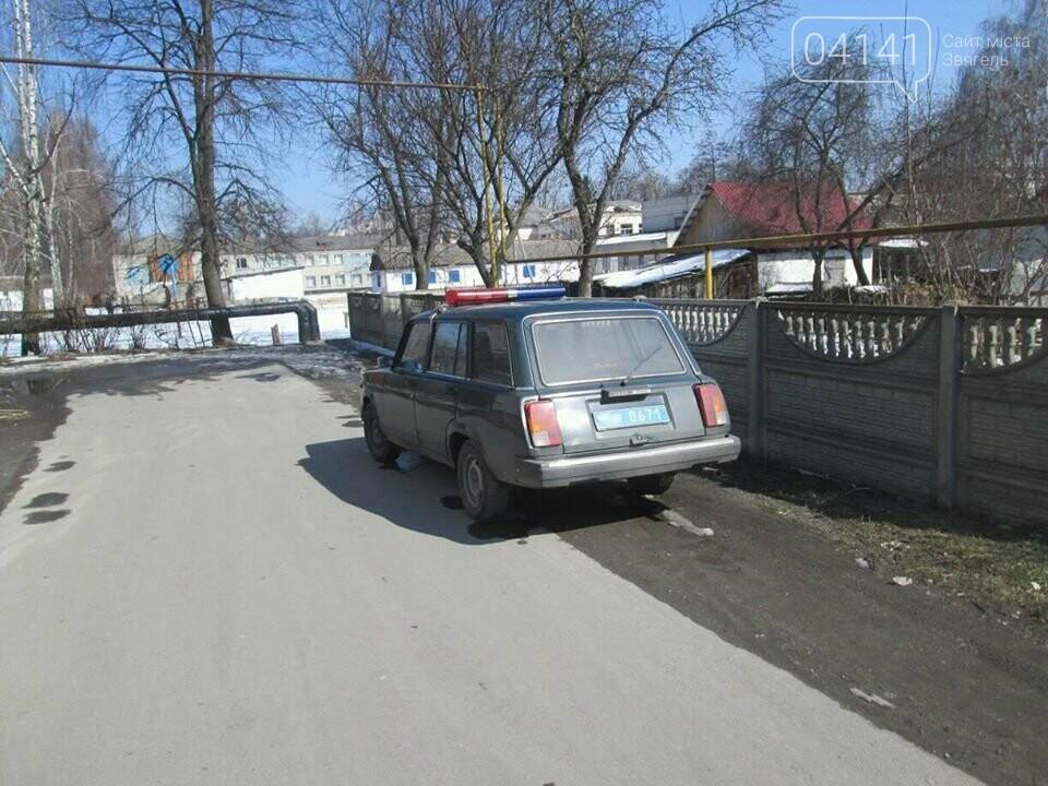 У Новограді-Волинському загинула жінка, яка випала з 4-го поверху (ФОТО), фото-4