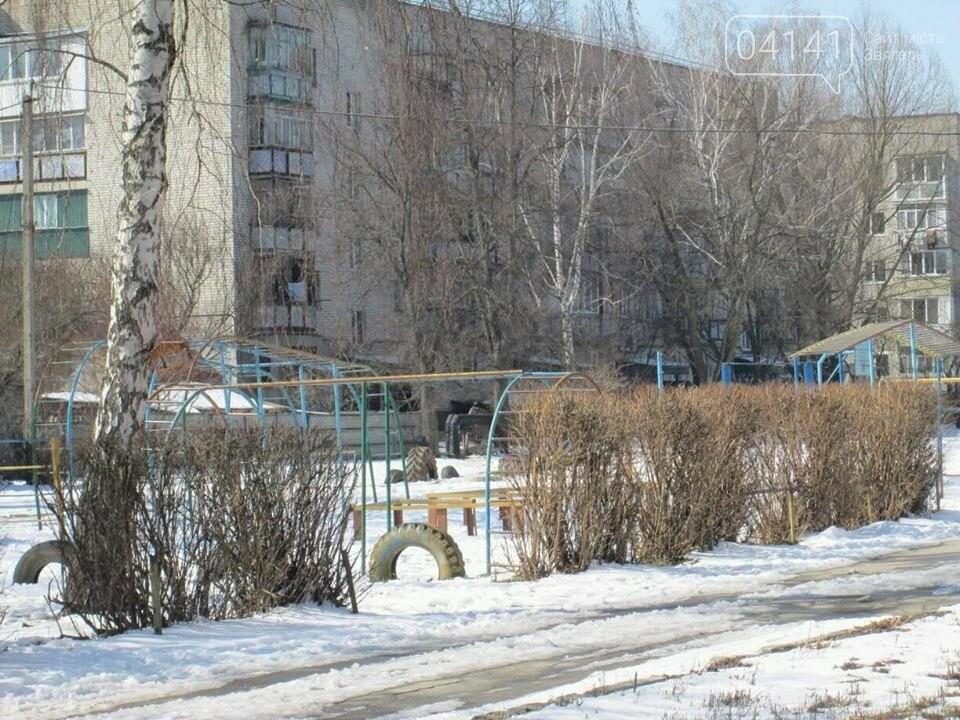У Новограді-Волинському загинула жінка, яка випала з 4-го поверху (ФОТО), фото-2