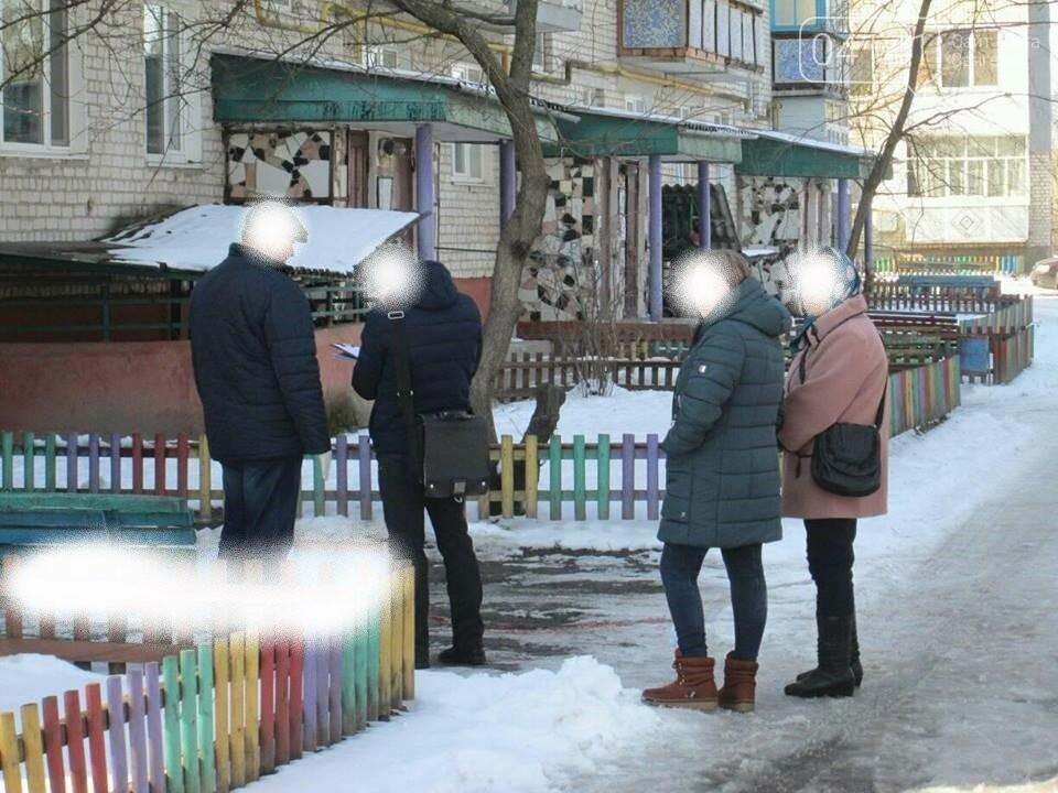 У Новограді-Волинському загинула жінка, яка випала з 4-го поверху (ФОТО), фото-1