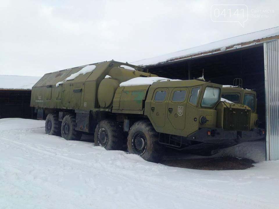 Кому війна, кому мати рідна: У Новоград-Волинському районі виявили незаконні склади військової техніки підготовленої для продажу, фото-1
