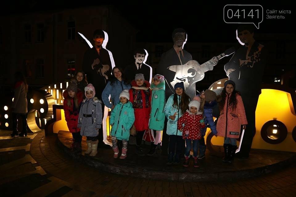 Студія східного танцю «Есін» представила Новоград-Волинський на Міжнародному фестивалі, фото-3