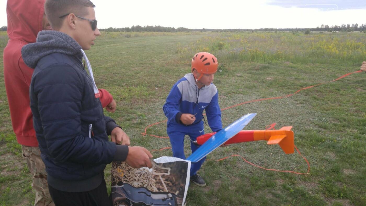 Закохані в небо: Новоградські авіамоделісти стурбовані щодо свого майбутнього, фото-4