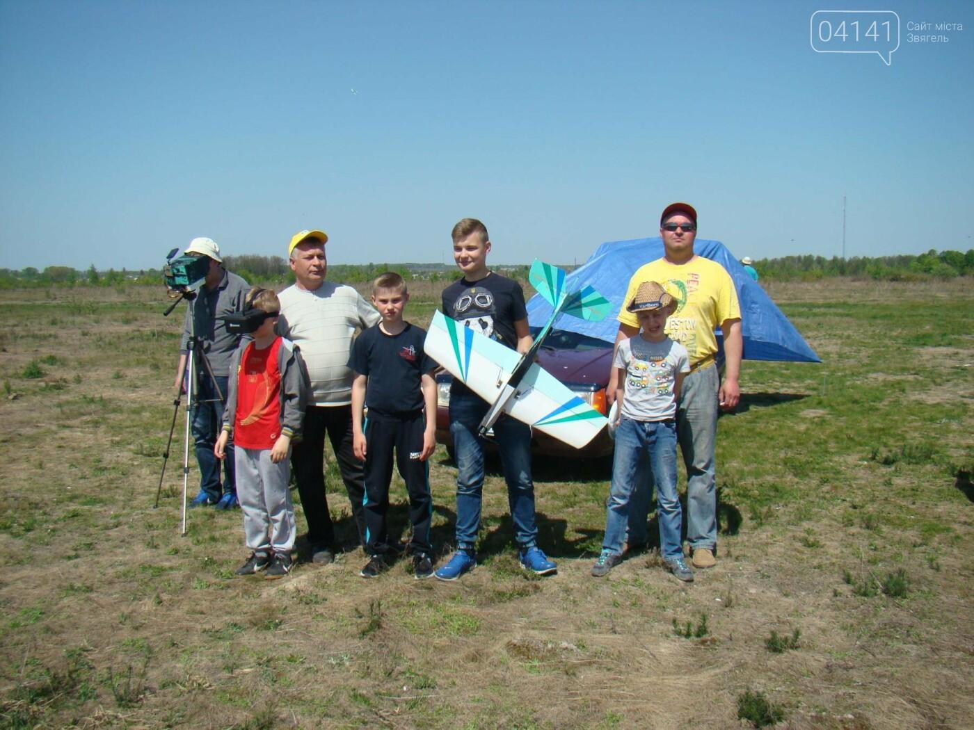 Закохані в небо: Новоградські авіамоделісти стурбовані щодо свого майбутнього, фото-17