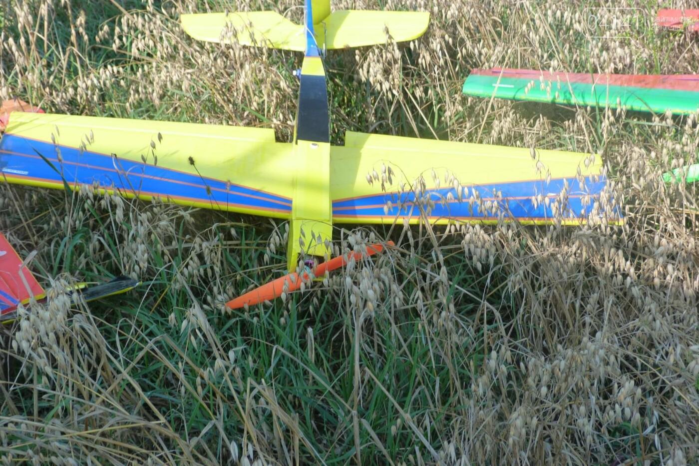 Закохані в небо: Новоградські авіамоделісти стурбовані щодо свого майбутнього, фото-12