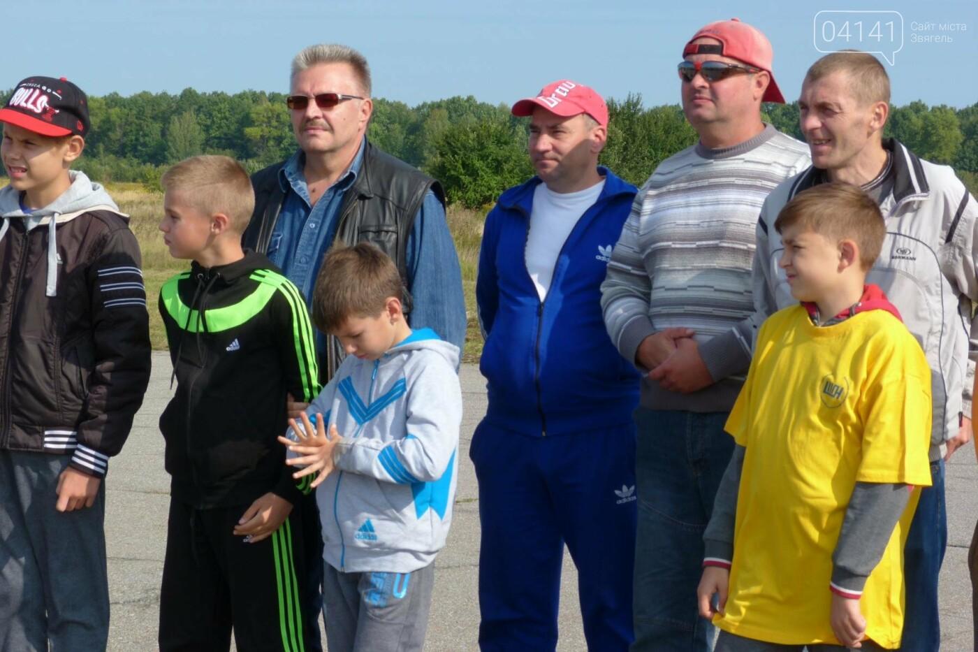 Закохані в небо: Новоградські авіамоделісти стурбовані щодо свого майбутнього, фото-5