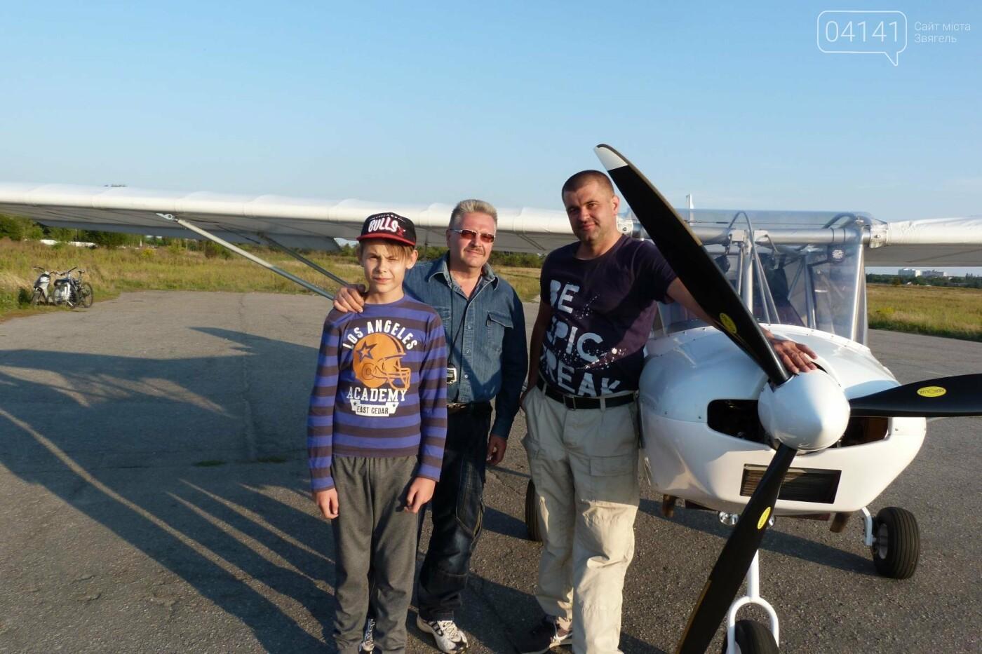 Закохані в небо: Новоградські авіамоделісти стурбовані щодо свого майбутнього, фото-8
