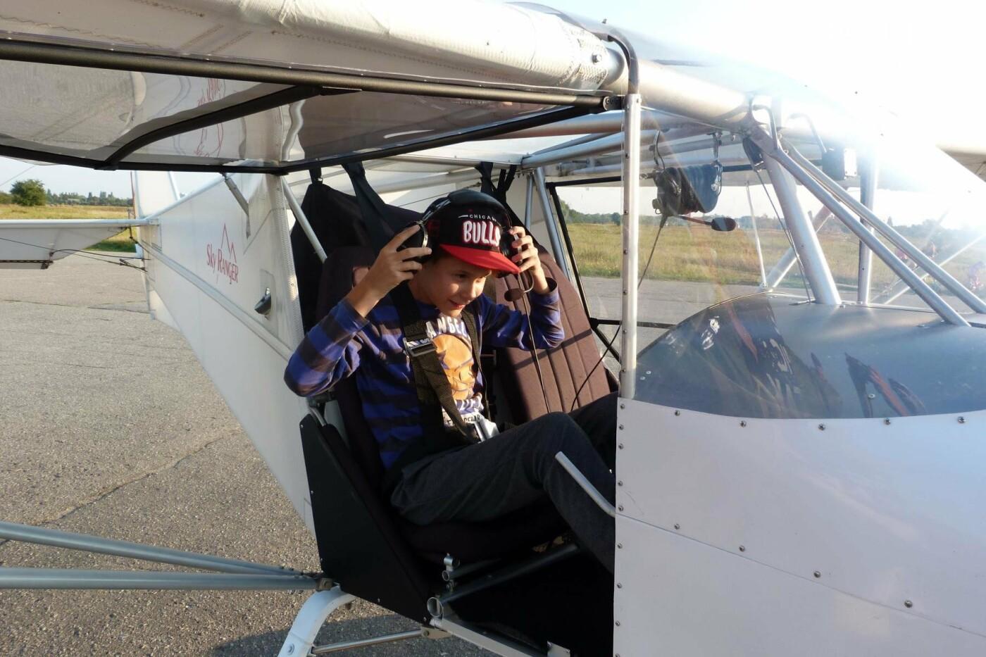 Закохані в небо: Новоградські авіамоделісти стурбовані щодо свого майбутнього, фото-10