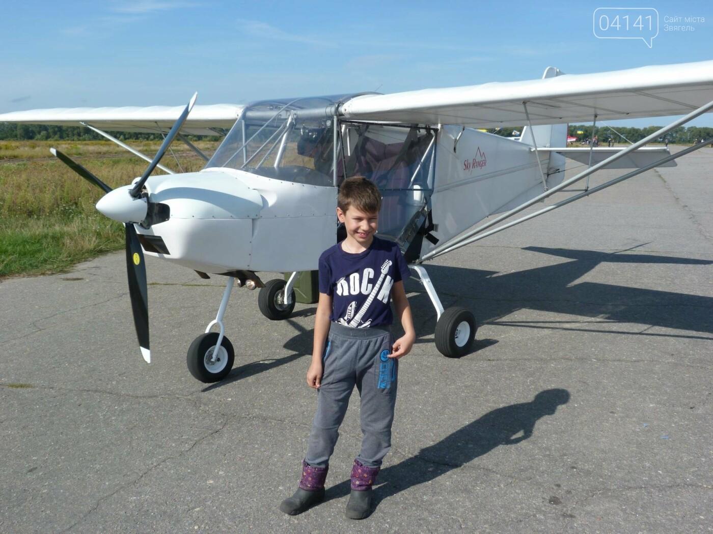 Закохані в небо: Новоградські авіамоделісти стурбовані щодо свого майбутнього, фото-7