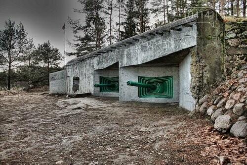 Лінія Сталіна в Новоград-Волинському районі, фото-2