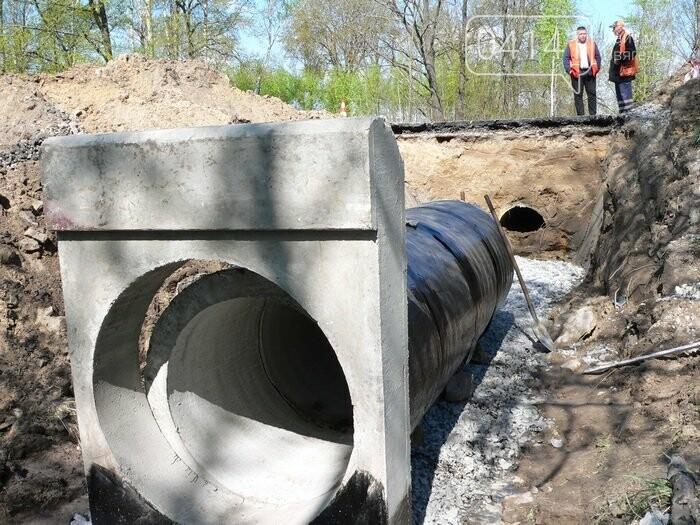 Дорожники звітують про продовження ремонтних робіт на горезвісному автошляху Р-49 Васьковичі - Шепетівка, фото-2