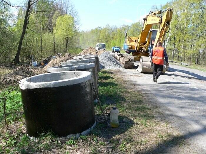 Дорожники звітують про продовження ремонтних робіт на горезвісному автошляху Р-49 Васьковичі - Шепетівка, фото-3