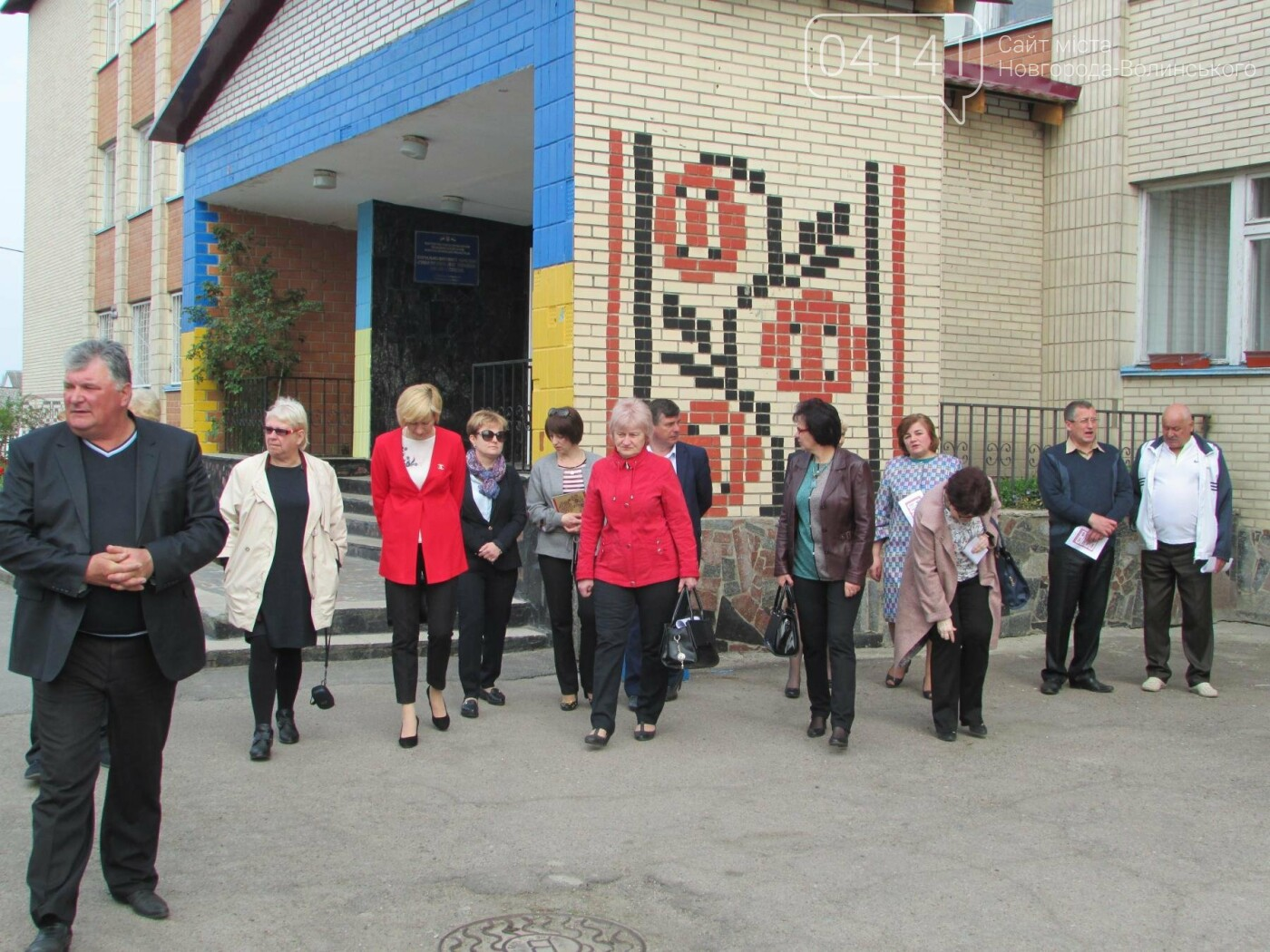 У Новограді-Волинському рятувальники провели для школярів громадську акцію «Запобігти. Врятувати. Допомогти.» (ФОТО), фото-6