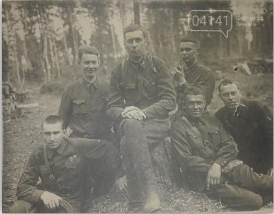 Через дві війни…або пам'ять буде жити в наших серцях не одне покоління!: Історія життя ветерана-новоград-волинця, фото-1