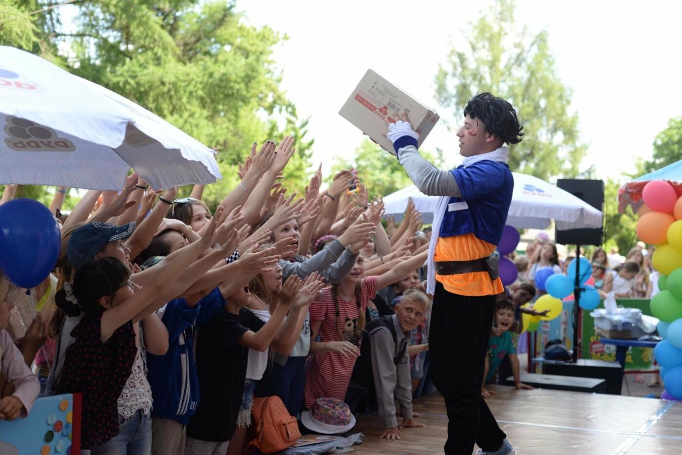 У Новограді-Волинському відбулося Свято Морозива (ФОТО), фото-6