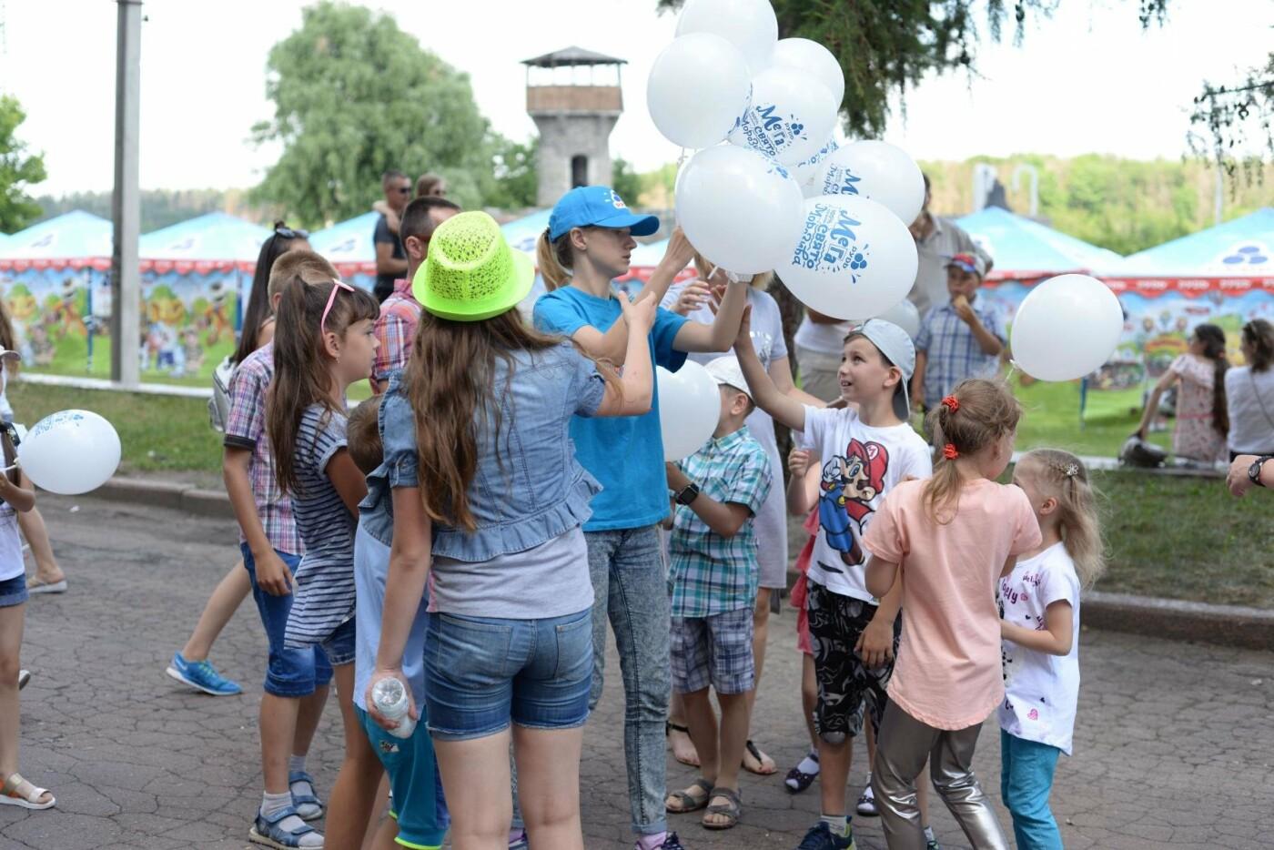 У Новограді-Волинському відбулося Свято Морозива (ФОТО), фото-13