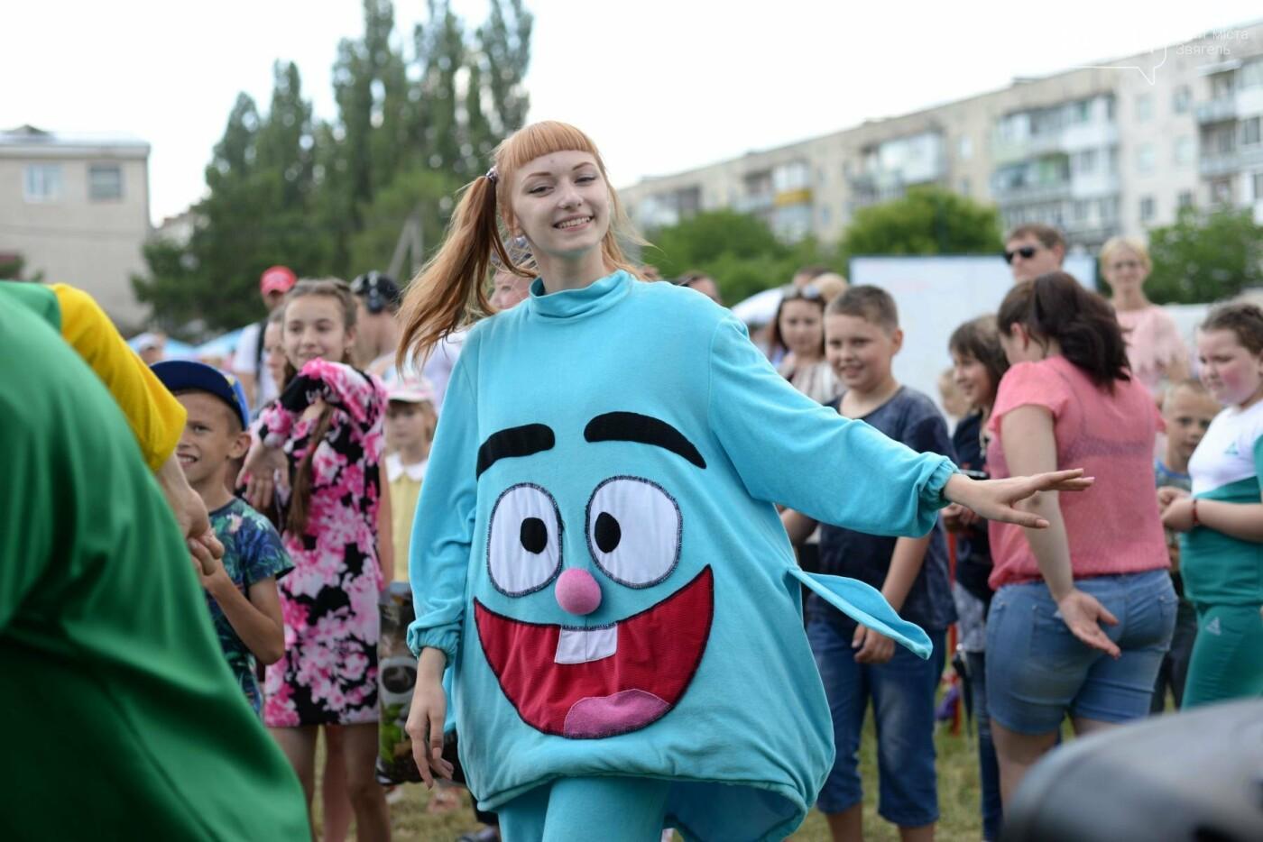 У Новограді-Волинському відбулося Свято Морозива (ФОТО), фото-4