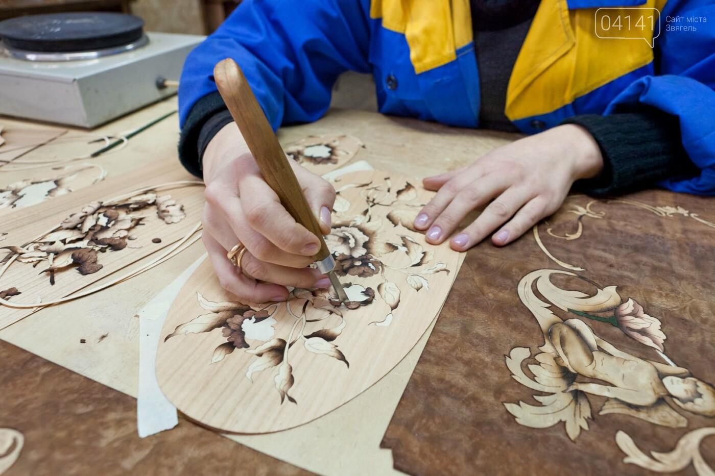 Меблева фабрика «Мірт» - новоград-волинський виробник із світовим іменем, фото-7