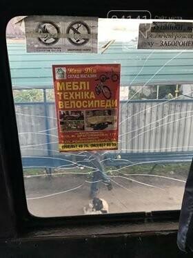 Жителька Новограда поскаржилася на стан громадського транспорту міста та надала світлини (ФОТО), фото-2