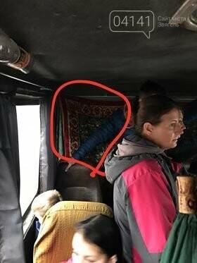 Жителька Новограда поскаржилася на стан громадського транспорту міста та надала світлини (ФОТО), фото-3