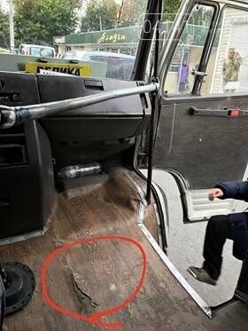 Жителька Новограда поскаржилася на стан громадського транспорту міста та надала світлини (ФОТО), фото-8