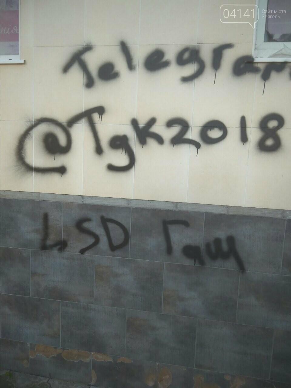 Сучасні тенденції наркоторгівлі в Новограді-Волинському, фото-1