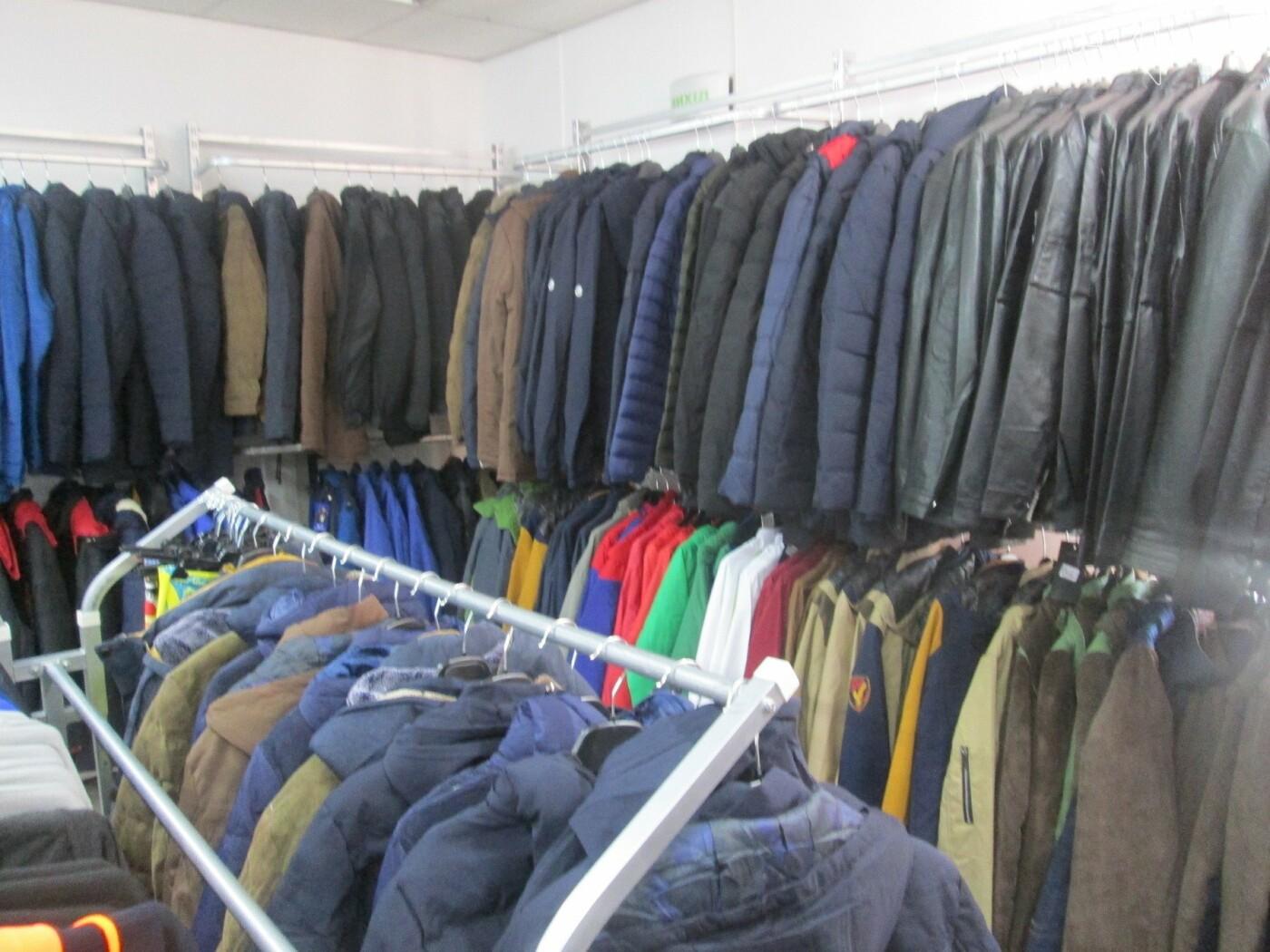 Одяг для всієї родини у новому магазині «SUPERЦІНА» в Новограді-Волинському, фото-2