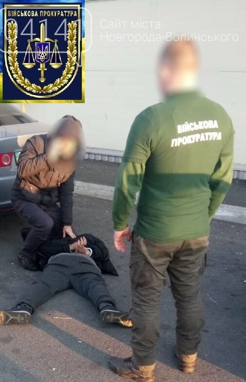 Затримано військовослужбовця, який продавав вибухівку і боєприпаси, фото-3