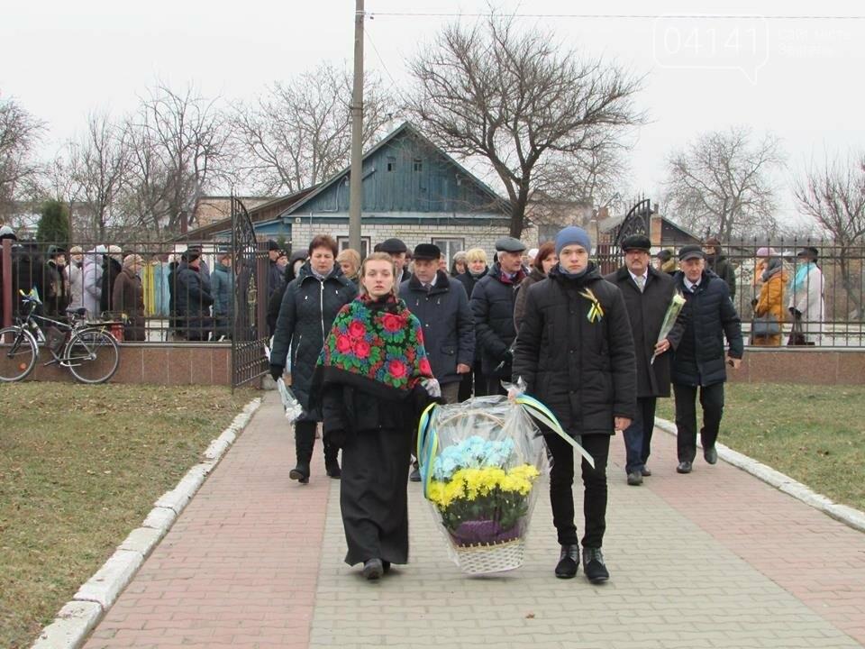 У Новограді-Волинському відбувся мітинг-реквієм пам'яті жертв Голодоморів в Україні, фото-1
