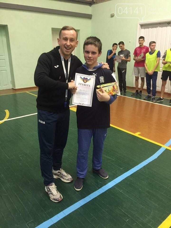 До Дня Святого Миколая в Новограді-Волинському відбувся турнір з баскетболу (фото), фото-5