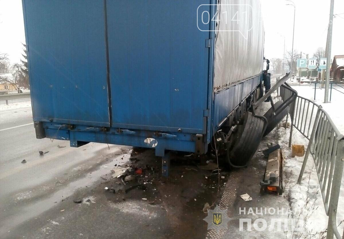 Смертельна ДТП в Новоград-Волинському районі забрала життя молодого хлопця, фото-2