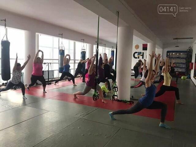 Здоровий спосіб життя – це круто!: Як у Новограді записатися на безкоштовні заняття з аеробіки?, фото-2
